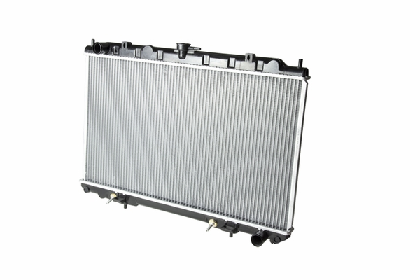 Infiniti I35 Maxima A33 V6 At Mt Aluminum Core Replacement Radiator Toc