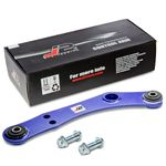 J2 Engineering Performance Adjustable Rear Lateral Links Kit For FRS / BRZ - Blue