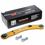 J2 Engineering Performance Adjustable Rear Lateral Links Kit For FRS / BRZ - Gold