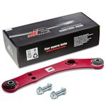 J2 Engineering Performance Adjustable Rear Lateral Links Kit For FRS / BRZ - Red