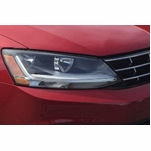 Volkswagen Jetta Euro Style Front Grille / Grill