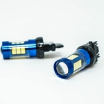 LED Bulb White 3156 3157 3057 4157 Extreme Bright Error Free [Turn Signal, Reverse, Brake, Signal]