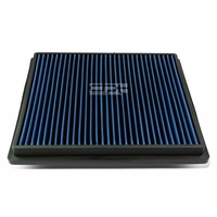 Lexus RS / IS / RC Reusable & Washable Replacement High Flow Drop-in Air Filter (Blue)