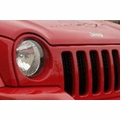 Jeep S/S Liberty Side Step Nerf Bar Running Board