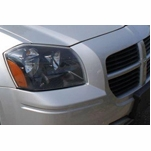 2005-2007 Dodge Magnum Replacement Crystal Headlights