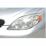 Toyota Matrix OE-Style Replacement Side View Mirrors