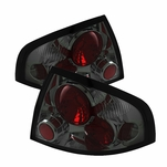 Nissan Sentra 00-03 Altezza Tail Lights - Smoked