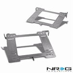 NRG 93-98 VW Golf/Jetta Tensile Stainless Steel Racing Seat Mounting Bracket (Left & Right) - MK3 Typ 1H