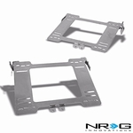 NRG 99-05VW Golf/Jetta/Beetle Tensile Stainless Steel Racing Seat Mounting Bracket (Left & Right) - MK4