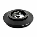 NRG Steering Wheel 6-Hole Aluminum Ball Bearing Race Short Hub Adapter Srk-121H