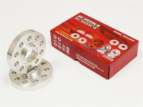 Porsche 991 964 991 993 ICHIBA Wheel Spacers Version I 7mm