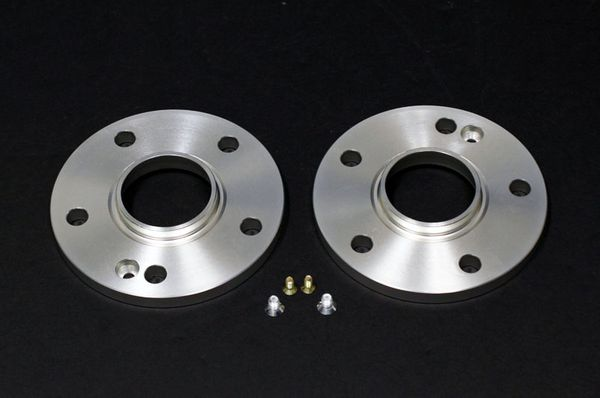 Porsche Cayenne ICHIBA Wheel Spacers Version I 14mm