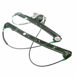 Power Window Regulator With Motor for 2000 - 2006 BMW X5 Front Driver Side