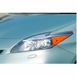 Toyota Prius OE-Style Replacement Side View Mirrors