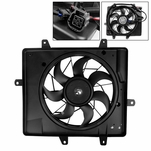 Radiator Cooling Fan w/Motor For 2006-2010 Chrysler PT Cruiser 2.4L CH3115146