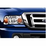 Ford Ranger Euro Style Front Grille Grill