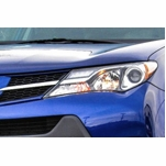 Toyota RAV4 OE-Style Replacement Side View Mirrors