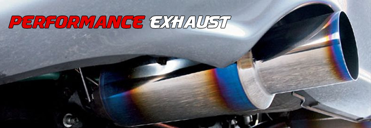 Mazda RX8 RX-8 Racing Performance Catback Exhaust Manifold