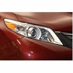 Toyota Sienna Crystal Replacement Headlights