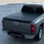 Nissan Frontier Aftermarket Truck Bed Tonneau Cover