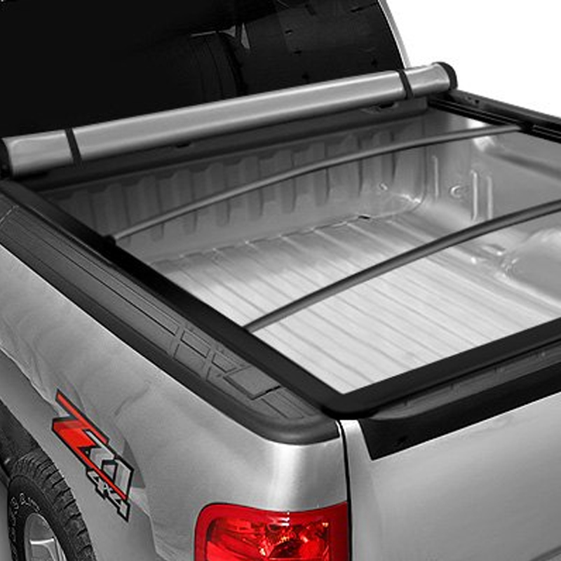 Snap On Vinyl Soft Tonneau Cover 2005 2015 Nissan Frontier Crew King Cab 6 Ft Bed