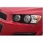 2012-2014 Chevy Sonic Replacement OEM Style Fog Lights