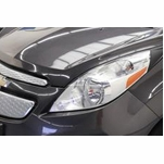 2017-2018 Chevy Spark Replacement OE-Style Fog Lights
