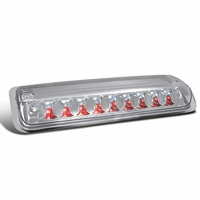 Spec-D 2004-2008 Ford F150 LED 3rd Brake Light- Chrome