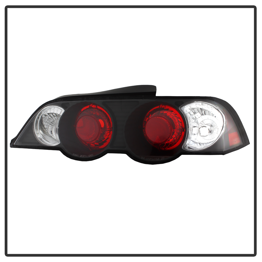 02-04 Acura RSX DC5 JDM Altezza Tail Lights