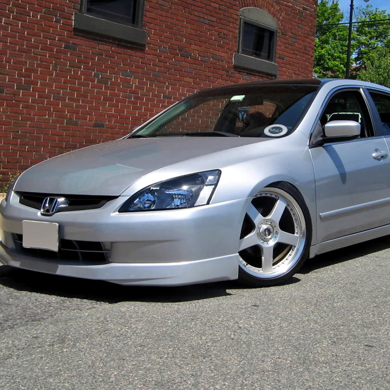 98 Honda Accord Coupe For Sale: 2003-2007 Honda Accord 2/4 Door JDM Style Crystal