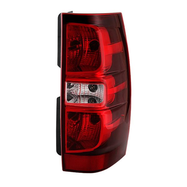 Chevy Suburban 07-13 / Tahoe 07-13 ( 08-13 excluding Hybrid Models ) Passenger Side Tail Lights -OEM Right