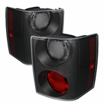 Spyder ALT-JH-LRRR06-RS Land Rover Range Rover 06-09 Euro Style Tail Lights - Red Smoked