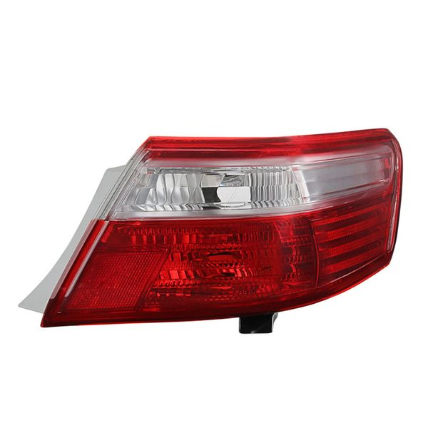 Toyota Camry 2007-2009 ( Don't Fit Hybrid Models) Outer Passenger Side Tail Lights -OEM Right