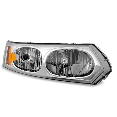 Spyder HD-JH-SAION-4D-OE-R Saturn ION Sedan only 03-07 ( Do not Fit Coupe ) Passenger Side Headlight -OEM Right