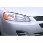 Dodge Stratus Replacement Crystal Headlights