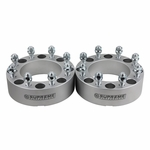"""Supreme Suspension 1.5"""" Wheel Spacers Wheel Spacers For 2000-2013 GMC Yukon XL 2500HD 2WD and 4WD"""
