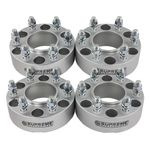 "Supreme Suspensions 1988-2000 GMC C2500 2WD 2"" Wheel Spacer set of 4"