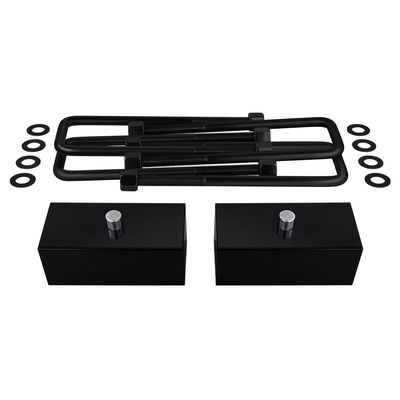 "Supreme Suspensions 1987-2004 Dodge Dakota 4WD 2"" PRO Billet Rear Lift Blocks"