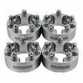 "Supreme Suspensions� 1983-2012 Ford Ranger 1"" PRO Billet Wheel Spacer Set FDRA83WS1010S"