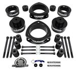 "Supreme Suspension 2"" Front 2"" Rear Pro Billet Lift Kit for 1999-2005 Geo Tracker 2WD and 4WD"