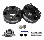 Supreme Suspension DGDK05FL2000 2005-2011 Dodge Dakota 2WD and 4WD Front Leveling Kit