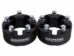 Supreme Suspension MANA91WS0020 1991-1994 Mazda Navajo 2WD and 4WD Set of 2 spacers Wheel Spacers