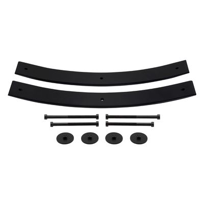 "Supreme Suspensions 2005-2011 Dodge Dakota 2"" Rear Add-A-Leaf Spring w/ Isolator Pads"