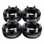 "Supreme Suspension 2"" Wheel Spacers Wheel Spacers For 2015-2019 Ford F-150 2WD and 4WD"