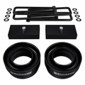 "Supreme Suspensions� 1994-2001 Dodge Ram 1500 2WD 3"" Front 2"" Rear PRO Lift Kit DGRM01FK3020"