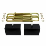 Supreme Suspension FDF197RL0030 1997-2003 Ford F-150 2WD and 4WD Rear Leveling Kit