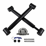 Supreme Suspension JEGC93LOWARM 1993-1998 Jeep Grand Cherokee ZJ 2WD and 4WD Front Control Arms