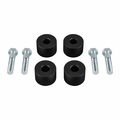 Supreme Suspensions� 1993-1998 Jeep Grand Cherokee ZJ 4WD PRO Billet Transfer Case Drop Kit JEGC93TRCSDR