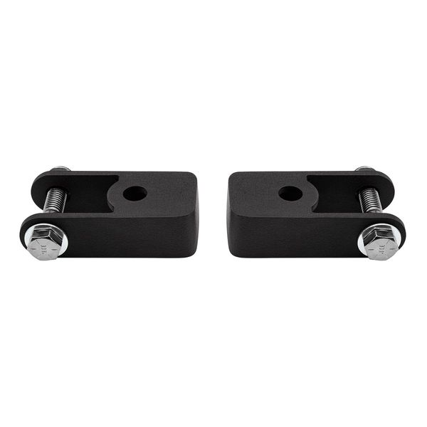 Supreme Suspensions� 2004-2012 GMC Canyon 4WD Rear Shock Extenders GMCA04SHKEXT