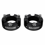 "Supreme Suspensions 1995-2004 Toyota Tacoma 2"" PRO Billet Strut Spacers"